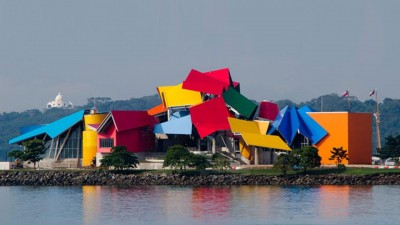 Return of a starchitect, Frank Gehry's recent projects