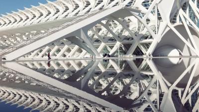 Controversial Calatrava
